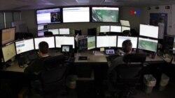 Monitoreo satelital de aviones
