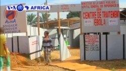 Umuntu wa Kabiri Wafashwe na Ebola Yitabye Imana mu Mujyi wa Goma.