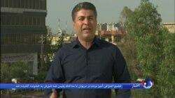 گزارش علی جوانمردی از انتخابات پارلمانی لبنان