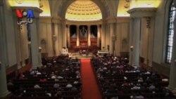 نظر برخی از پیروان کلیسای بشارتی: انجیل همجنسگرایی را محکوم می کند