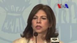 روس اور پاکستان کے تعلقات مثبت سمت میں آگے بڑھ رہے ہیں: تسنیم اسلم