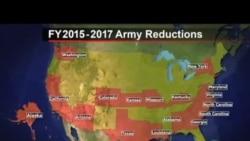 美國陸軍將在未來三年縮減四萬兵力