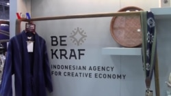 Creative Talk: Joshua Simanjuntak, Deputi Pemasaran Bekraf