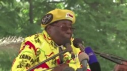 Mugabe: There Is No Shortcut for Leadership