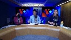 รายการข่าวสดสายตรงจากวีโอเอไทย สำหรับ วันศุกร์ที่22พฤศจิกายน2562