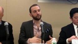 Дебата во Вашингтон: Европските земји не се имуни на кинеското влијание
