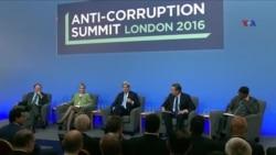 Anti-Korrupsiya Sammiti: Oğurlanan pulların geri qaytarılması uzun zaman ala bilər