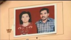پاکستانیوں کی مسلم ایغور بیویاں چین کے کیمپوں میں قید