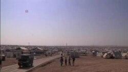 救援組織呼籲國際社會接納敘利亞難民