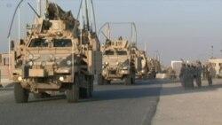 США перебрасывают войска ближе к Ирану