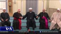 """Shkodër, konferenca """"Feja si një instrument për paqen"""""""