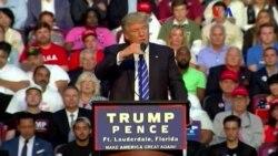 "Trump, Obama, Clinton e o ""Estado Islâmico"""
