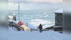 Qrenlandiya buzlaqları sürətlə əriyir