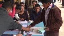 Վաշինգտոնը փորձում է, որ հոնդուրասցի ու սալվադորցի միգրանտները մնան Գվատեմալայում ու չհասնեն ԱՄՆ-ի սահման