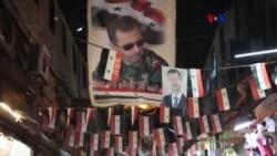 ¿Tendrá éxito la tregua en Siria?