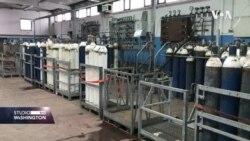 BiH: Usljed pandemije jedina tvornica kisika radi punom parom