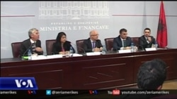 FMN miratoi dy këste kredie për Shqipërinë