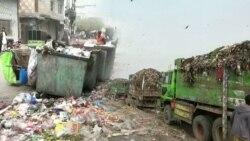 لاہور میں صفائی کا نظام کیسے کام کرتا ہے؟