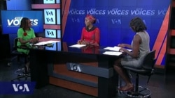 VOA Our Voices: China in Africa