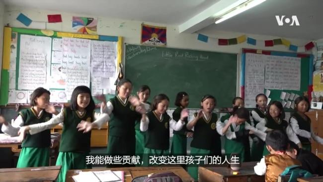 记者手记:逃离西藏,流亡是他们共同的名字 (二)