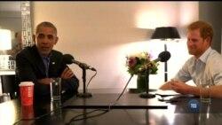 Барак Обама закликав людей відповідально використовувати соціальні медіа. Відео