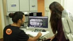 آرٹیفشل انٹیلی جنس کی مدد سے دانتوں کا علاج