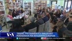 Pritshmëritë e Ballkanit perëndimor për integrimin evropian