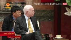 Phái đoàn Quốc hội Mỹ thăm Việt Nam