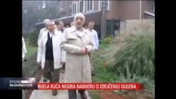 Bijela kuća negira tvrdnje o izručenju Gulena