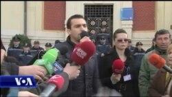 Tiranë: Protestë kundër taksave të reja