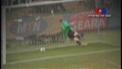 Futbol Kupalarında Gol Çizgisi Teknolojisi