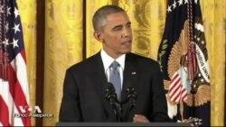 Обама и республиканцы обещают искать точки соприкосновения