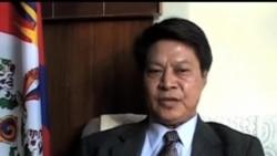 2013-12-10 美國之音視頻新聞: 印度流亡藏人國際人權日要求自由