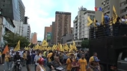 """Venezuela: exigen apertura de """"canal humanitario"""""""