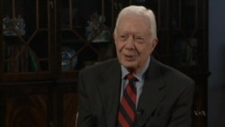 The Legacy of Jimmy Carter: The Preacher from Plains