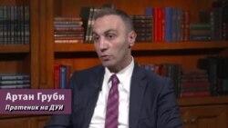 ВМРО-ДПМНЕ го прифати Законот за јазици во јануари минатата година