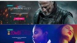 Adaptasi Industri Film dan Bioskop Hadapi COVID-19