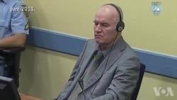 Hronologija suđenja Ratku Mladiću