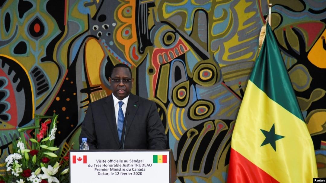 COVID-19: Les députés sénégalais donnent plus de pouvoirs au président