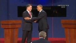 Başkanlık Tartışmasında Ekonomi Ön Plandaydı