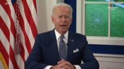 ԱՄՆ նախագահ Ջո Բայդենը միասնության կոչ է անում Covid-19 համաճարակի դեմ պայքարում՝ գլոբալ առաջնորդների գագաթնաժողովի ժամանակ