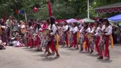 Pesta Rakyat Indonesia di Washington DC