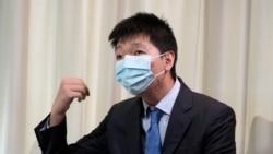 王靖渝與未婚妻荷蘭遭隔離拘押 被要求撤銷庇護申請