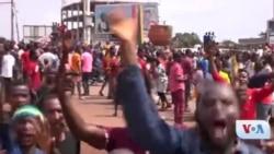 ONU,CEDEAO,UA: Dunia Djekulu ye laseliw Guinee Fanga Dafrikan
