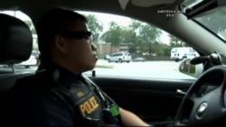 Polise 'Vücut Kameraları'