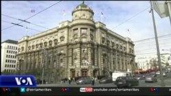 Mogherini pritet me thirrje pro Rusisë në Serbi