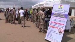 As Ebola Death Toll Climbs, Experts Study Nigerian Response