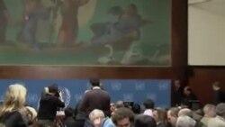 دور دوم گفتگوهای دولت بشار اسد با مخالفان آغاز شد
