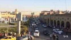 Iraqi Kurds Prepare for Independence Vote, Despite Opposition