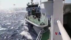 南中国海争端(5):南中国海武力冲突之风险